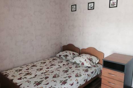 Сдается комната посуточно в Анапе, Виноградная ул., 5.