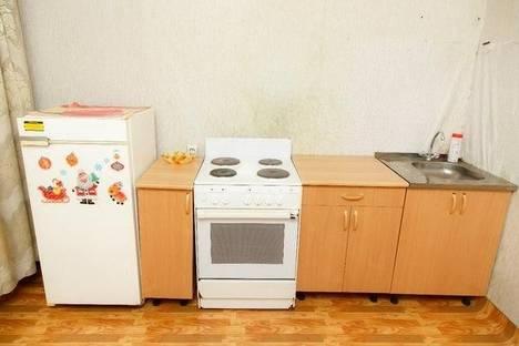 Сдается 1-комнатная квартира посуточнов Ленинске-Кузнецком, ул. Пушкина, 65.