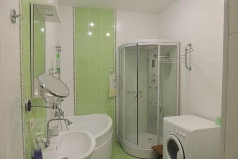 Сдается 2-комнатная квартира посуточнов Ленинске-Кузнецком, Ленина 56.