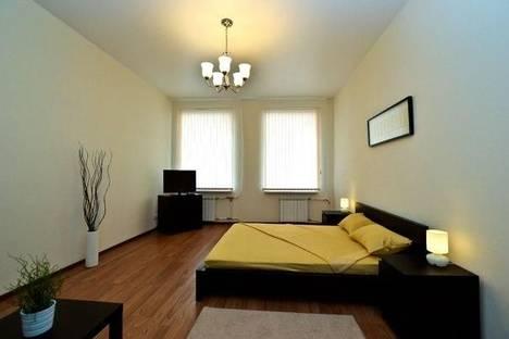 Сдается 2-комнатная квартира посуточно в Ленинске-Кузнецком, Пушкина 90.