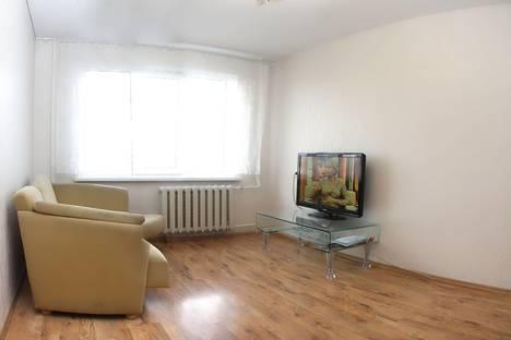 Сдается 2-комнатная квартира посуточнов Ленинске-Кузнецком, Ленина 85.