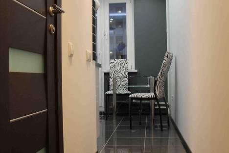 Сдается 1-комнатная квартира посуточно в Котельниках, 3-й Покровский проезд, 1.