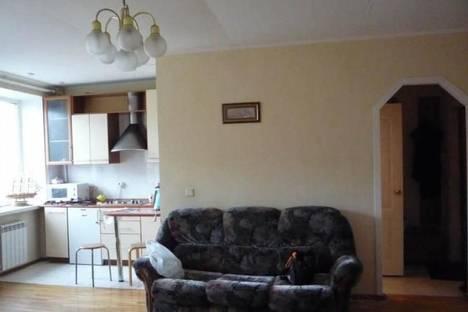 Сдается 3-комнатная квартира посуточно в Химках, Садовая, д. 19.
