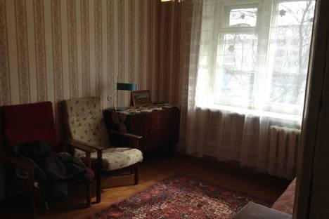 Сдается 1-комнатная квартира посуточнов Ростове, Радищева, 9.