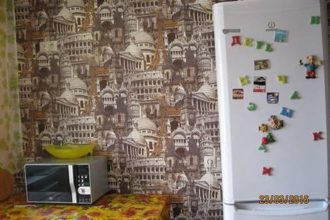 Сдается 1-комнатная квартира посуточно в Хабаровске, Владивостоская 35.