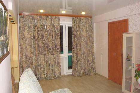 Сдается 3-комнатная квартира посуточнов Ангарске, ул. Баумана, 234.