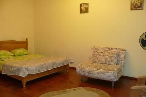 Сдается 1-комнатная квартира посуточно в Киеве, Воздухофлотский проспект, 10.