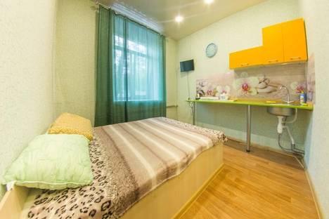 Сдается 1-комнатная квартира посуточнов Ангарске, ул.Розы Люксембург, д.309.