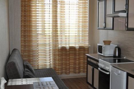 Сдается 1-комнатная квартира посуточнов Санкт-Петербурге, Белы Куна 1 корп 3.