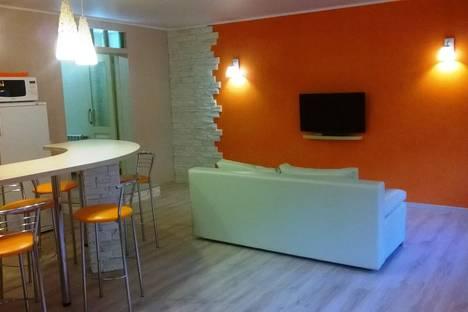 Сдается 2-комнатная квартира посуточнов Барановичах, З.Космодемьянской 48.