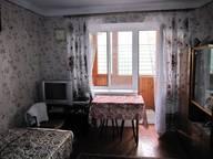Сдается посуточно 1-комнатная квартира в Феодосии. 0 м кв. пос. Курортное,  Подгорная, 10