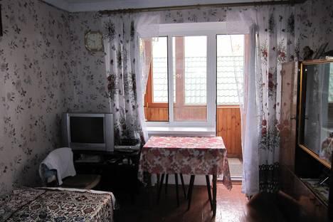 Сдается 1-комнатная квартира посуточнов Коктебеле, пос. Курортное,  Подгорная, 10.