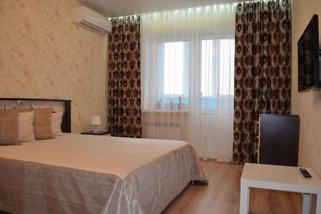 Сдается 1-комнатная квартира посуточнов Рузаевке, Волгоградская ул., 60к2.