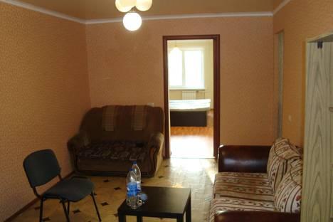 Сдается 2-комнатная квартира посуточно в Новокуйбышевске, Пирогова 16.