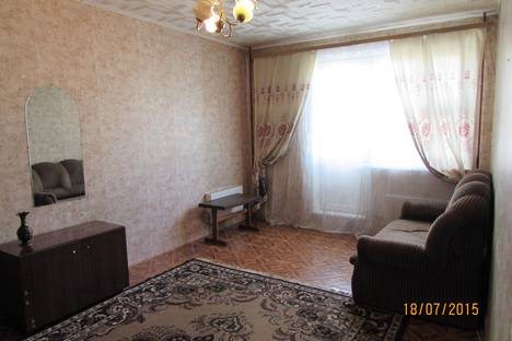 Сдается комната посуточнов Люберцах, Комсомольский проспект, 21.
