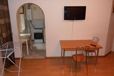 Сдается 1-комнатная квартира посуточнов Уфе, ул. Степана Халтурина, 51.