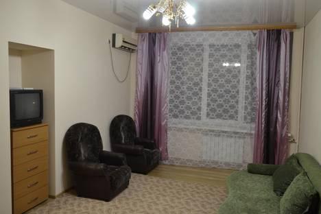 Сдается 1-комнатная квартира посуточно в Хабаровске, ул. Муравьева-Амурского, 25.