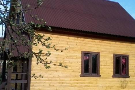 Сдается коттедж посуточно в Санкт-Петербурге, шоссе Аннинское (Торики), 15.