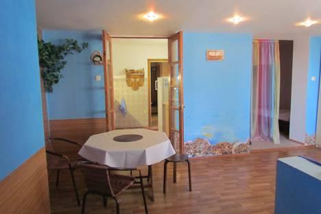 Сдается 2-комнатная квартира посуточно в Форосе, Терлецкого 4.
