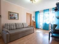 Сдается посуточно 2-комнатная квартира в Челябинске. 60 м кв. ул. Сони Кривой, 36
