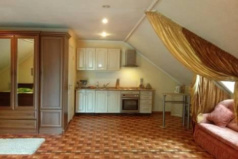 Сдается 1-комнатная квартира посуточно в Алупке, Щепкина 15.