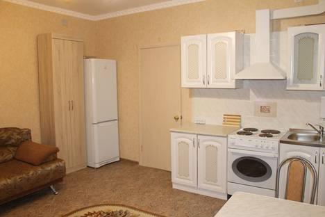 Сдается 1-комнатная квартира посуточнов Ханты-Мансийске, ул. Рознина, 136-2.