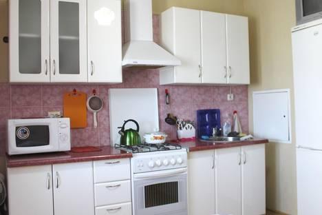 Сдается 1-комнатная квартира посуточнов Ханты-Мансийске, ул. Ленина, 40.