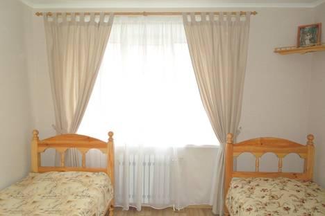 Сдается 1-комнатная квартира посуточно в Дивееве, ул. Симанина, д. 5.