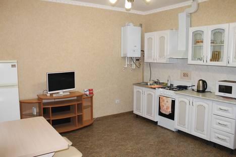 Сдается 1-комнатная квартира посуточнов Ханты-Мансийске, ул. Мира, 52.