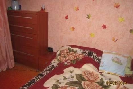 Сдается 1-комнатная квартира посуточно в Одессе, ул.Краснова, 12.