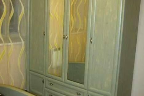 Сдается 1-комнатная квартира посуточно в Одессе, Троицкая, 5.