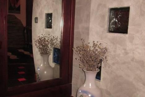 Сдается 2-комнатная квартира посуточно в Алматы, Керемет микрорайон, 3Б.