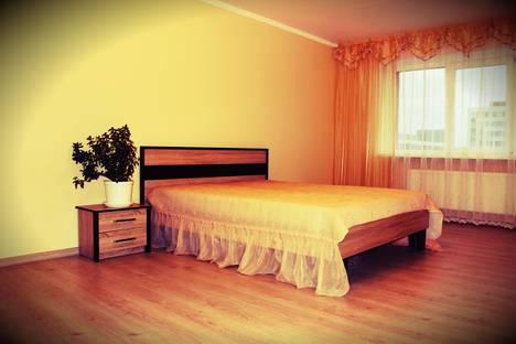 Сдается 2-комнатная квартира посуточно в Ровно, ул. Степана Демьянчука 1а.