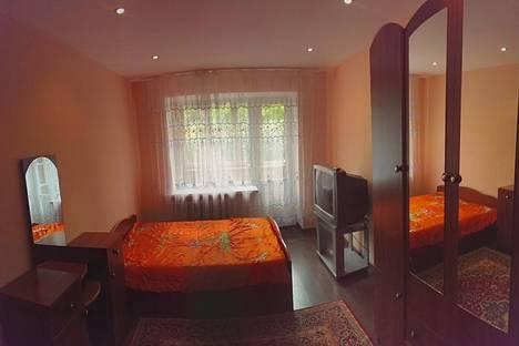 Сдается 1-комнатная квартира посуточно в Ровно, Мирющенко 23а.