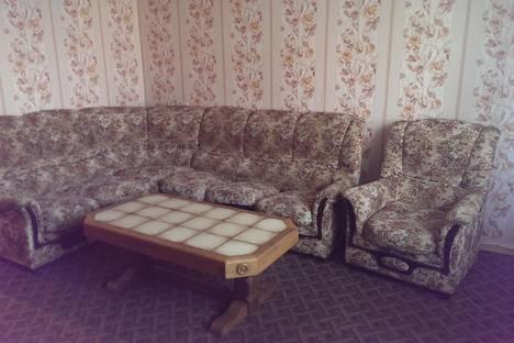 Сдается 3-комнатная квартира посуточно в Ровно, Саломеи Крушельницкой 77.