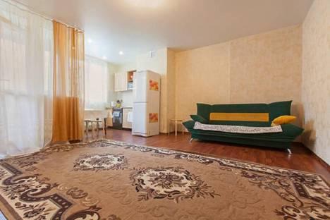 Сдается 2-комнатная квартира посуточнов Казани, переулок Щербаковский, 7.