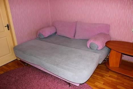 Сдается 2-комнатная квартира посуточнов Ровно, Льнокомбинатовская 3.
