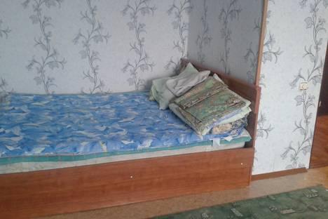 Сдается 1-комнатная квартира посуточно в Кстове, проспект Победы, 3.