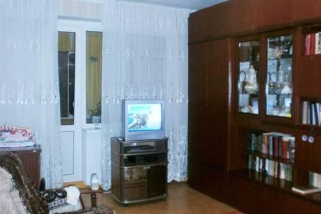 Сдается 2-комнатная квартира посуточно в Новороссийске, ул. Малоземельская, 15.