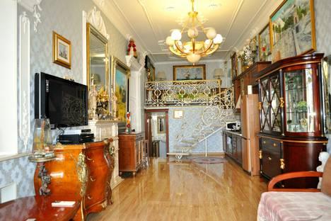 Сдается 1-комнатная квартира посуточнов Форосе, ул Ленина 5.