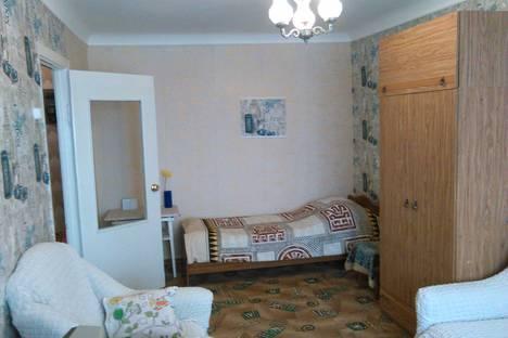 Сдается 1-комнатная квартира посуточнов Таганроге, переулок Лермонтовский, 19.