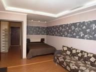 Сдается посуточно 1-комнатная квартира в Томске. 45 м кв. Базарный,12