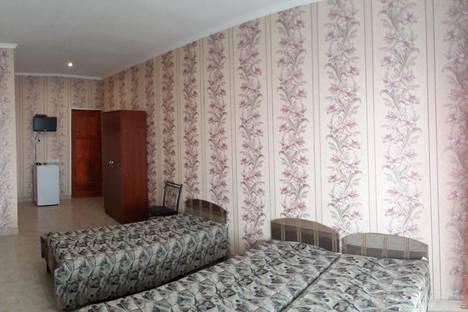 Сдается комната посуточно в Феодосии, Федько 90б.