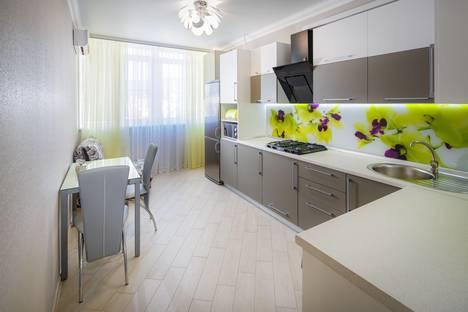 Сдается 1-комнатная квартира посуточнов Геленджике, ул. Сурикова, д.60.