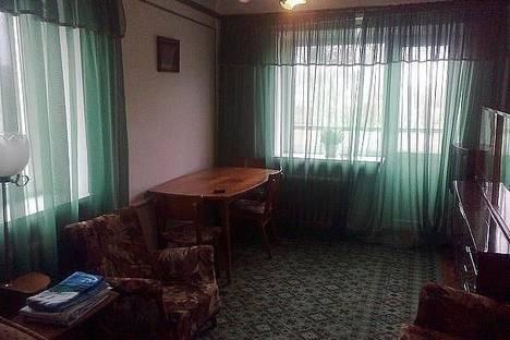 Сдается 1-комнатная квартира посуточно в Ровно, Майдан Независимости 7.