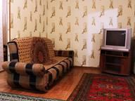 Сдается посуточно 1-комнатная квартира в Томске. 35 м кв. проспект Кирова 64