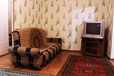 Сдается 1-комнатная квартира посуточнов Томске, проспект Кирова 64.