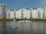 Сдается посуточно 2-комнатная квартира в Орле. 42 м кв. Дубровинского набережная, 76
