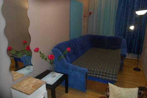 Сдается комната посуточно в Санкт-Петербурге, Проспект Римского-Корсакова 107.