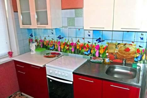 Сдается 1-комнатная квартира посуточнов Новотроицке, ул. Гагарина, 15.